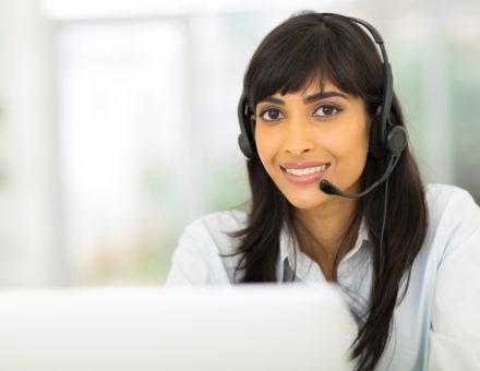 Move coordinator - customer service